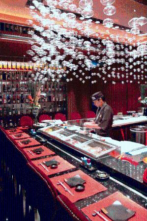Edo Japanese Restaurant (Venetian Macao-Resort-Hotel)