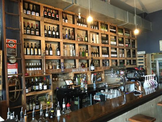 Italian Restaurant Forster
