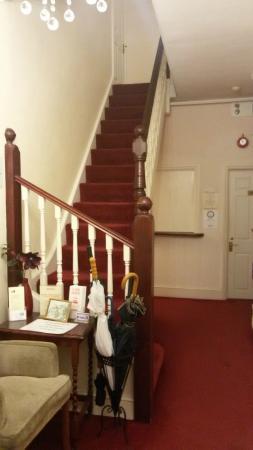 Castle Lodge: Везде очень чисто и мило