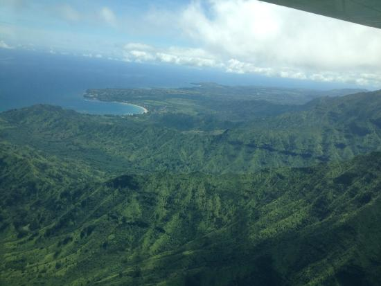 Kauai By Air - Local and Inter-island Scenic Flights
