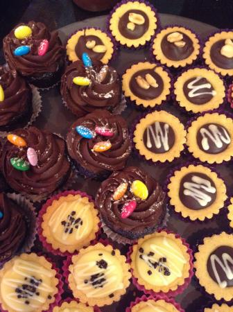 Twyfords Beccles Cakes