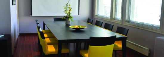 Thon Hotel Moldefjord: Meeting Room