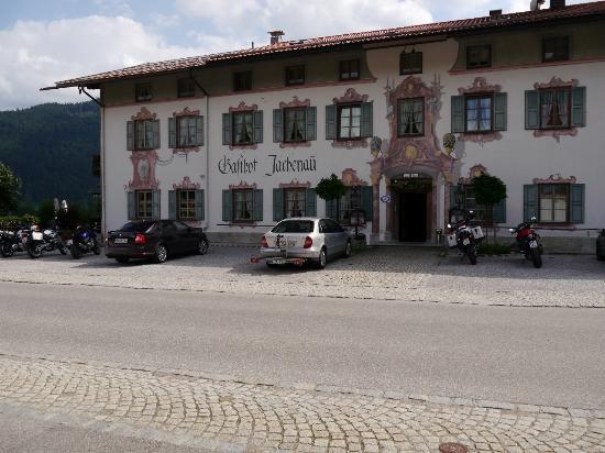 Gasthof zur Jachenau