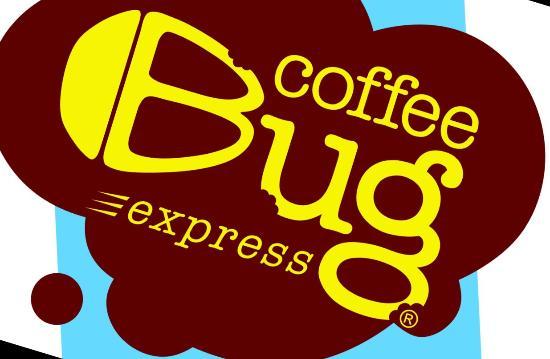 Coffee Bug Express: CBE