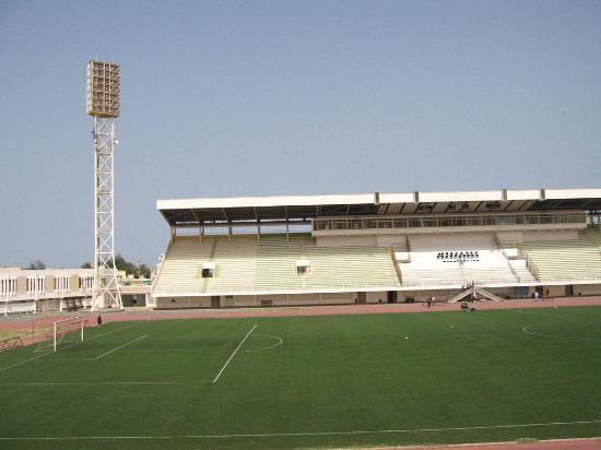 Nouakchott, Mauritania: getlstd_property_photo
