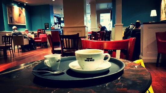 Cafe Nero Worcester Updated 2020 Restaurant Reviews Menu