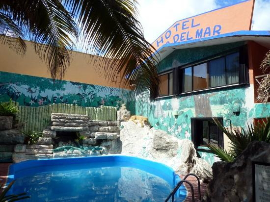 Photo of Hotel Costa del Mar Playa del Carmen