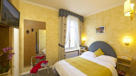 Photo of Hotel Garni Millennium Locarno
