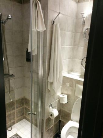 Hotel C Stockholm: Economic, single room