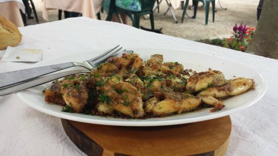Restaurant Gourjux
