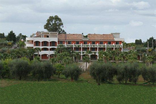 Prince Franklyn Hotel : FRANKLYN HOTEL