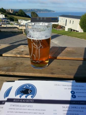 Beer Head Bistro