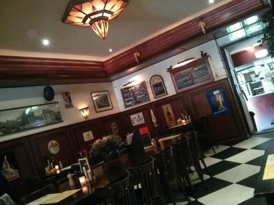 Eetcafe The Ugly Duck, Groningen - Restaurantbeoordelingen ...
