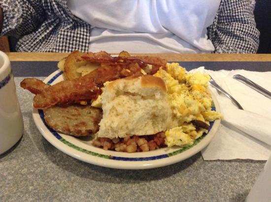 eat n park cleveland restaurant reviews phone number photos rh tripadvisor com Breakfast Buffet Ideas Old Country Buffet Breakfast