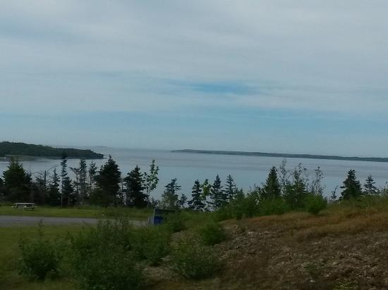 Battery Provincial Park: Juni 2015  Shiakano