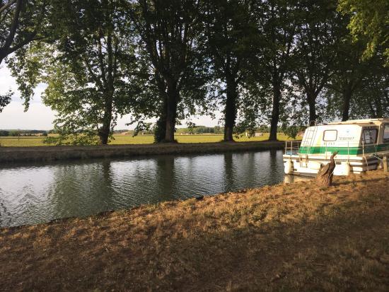 Fourques-sur-Garonne 사진