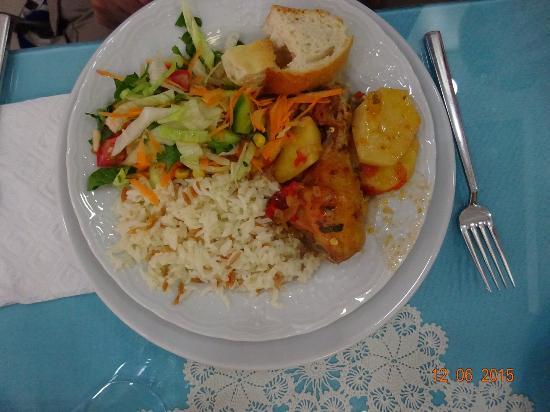 Anatolian cuisine istanbul omd men om restauranger for Anatolian cuisine