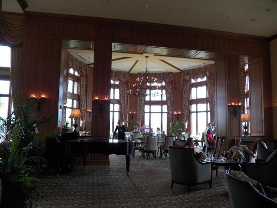 Tea Room Asheville Nc