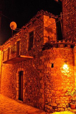 PROSELINOS Guesthouse: Proselinos