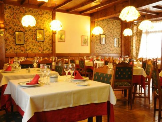 Restaurante Marisquería Fornos: Comedor 3