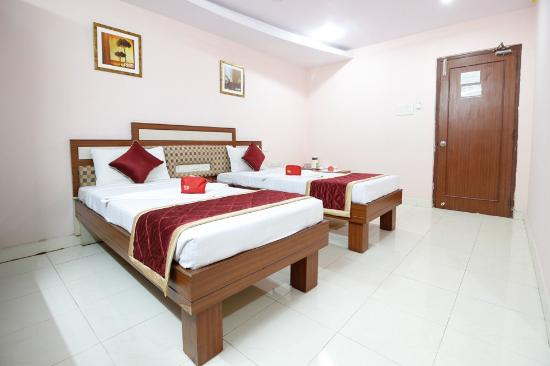 OYO Rooms Paradise Secunderabad