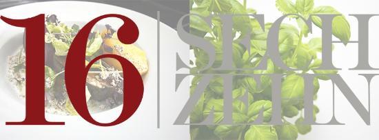 FRÜD NO16: Logo