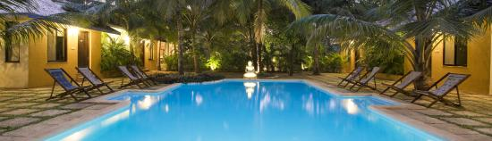Mango Beach House The Getaway Awas Alibaug Updated 2018 Prices Specialty Resort