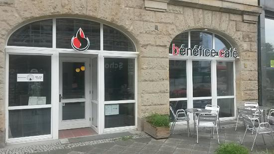 ‪Benefice Cafe GmbH‬