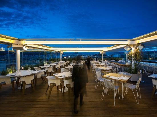 Best Cafe Bar Thessaloniki