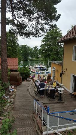 Hafenrestaurant Am Scharmuetzeleck