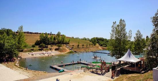 Les Hameaux Des Lacs : Lacs