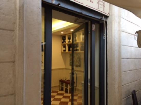 Accademia verona restaurant bewertungen telefonnummer for Accademia verona