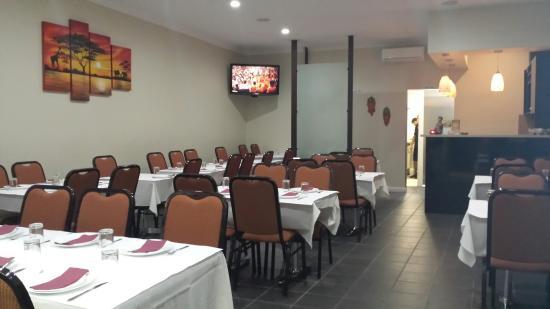 Kumars taj picture of kumars taj indian restaurant for 7 hill cuisine of india sarasota