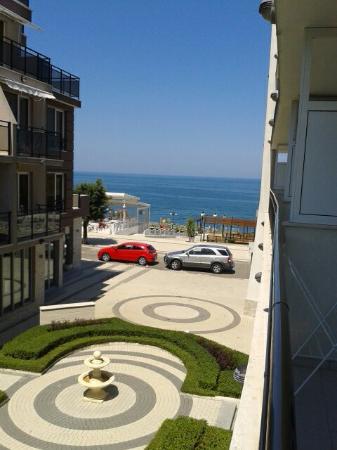 Eskada Beach Hotel
