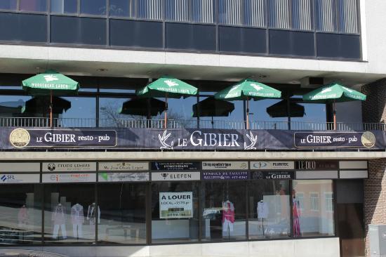 Resto-Pub Le Gibier