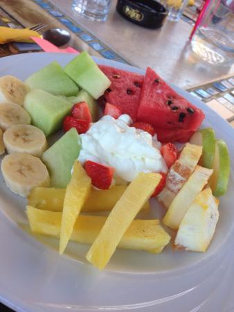 King Size Beach Bar : Spettacolare!!!! Gentilezza e ambiente unico locale speciale