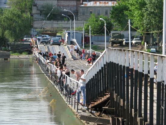 Float Bridge