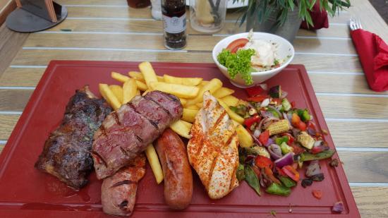 Restaurant De Beren Dordrecht