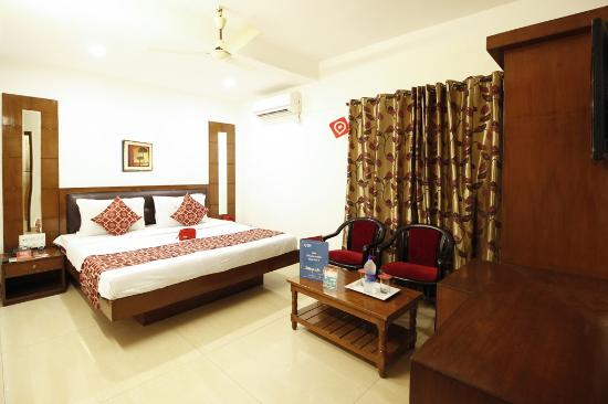 Oyo Rooms Lakdi Ka Pul Niloufer See Reviews Price Comparison And