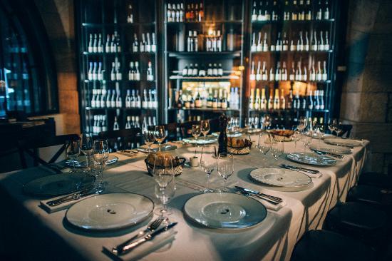 Faust - Restaurant