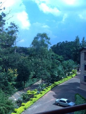 Metropole Hotel Kampala : photo0.jpg