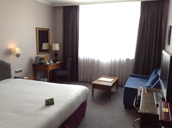 Room - Picture of Marivaux Hotel, Brussels - TripAdvisor