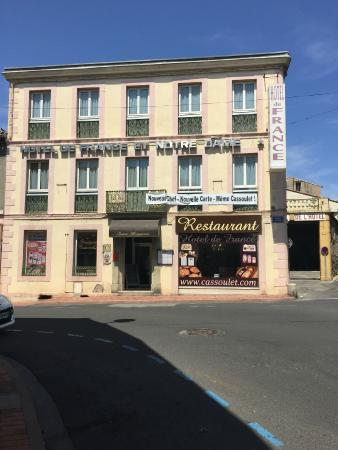 Photo of Hotel de France Castelnaudary