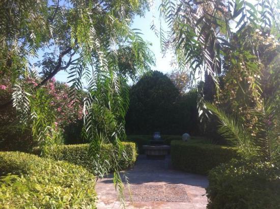 Meliaresort Mazara del Vallo: il giardino