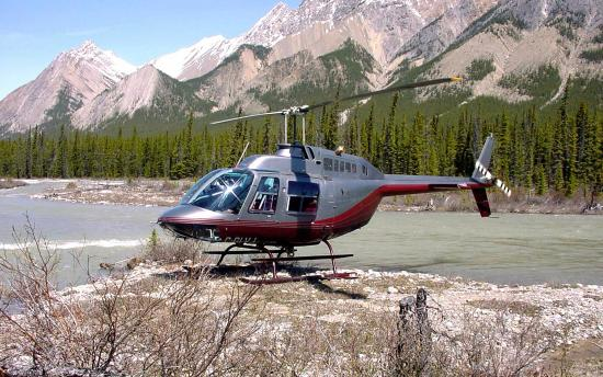 Euro Flight Helicopter Services