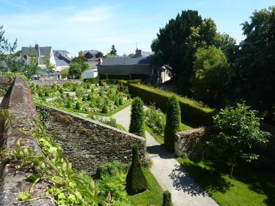 Les jardins du Presbytere
