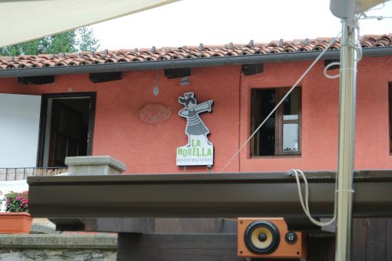 Montalto Dora, Włochy: logo
