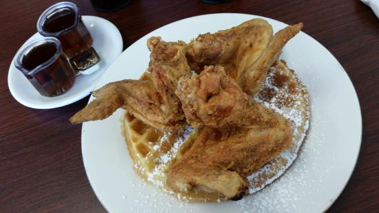 Emma Lynn's Chicken and Waffles