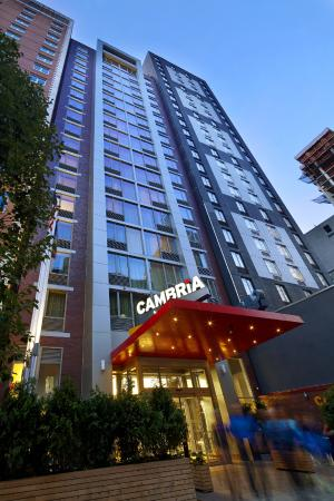Cambria Hotel Suites New York Chelsea