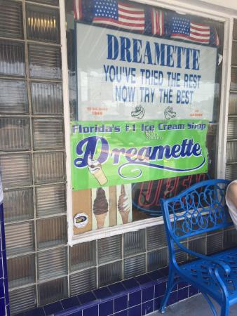 Dreamette
